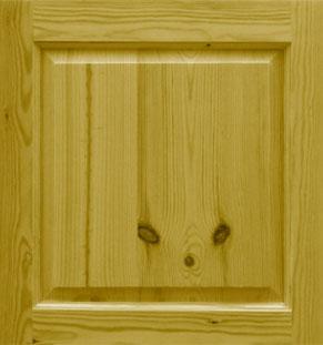 Raised Fielded Doors