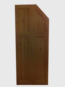 Victorian Door Panels